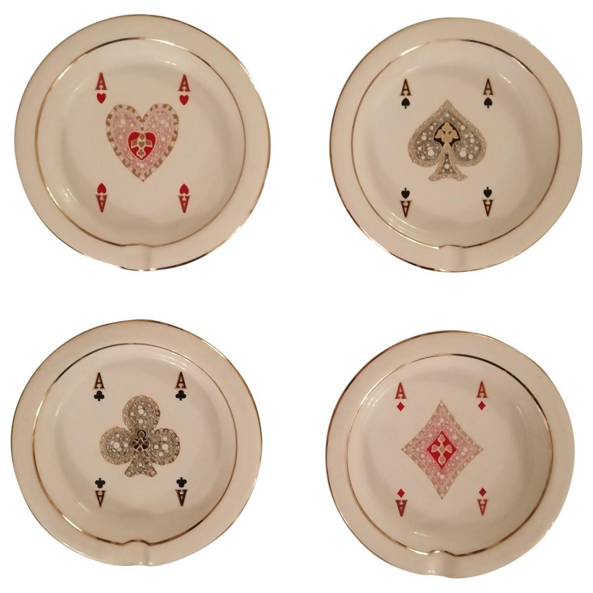 Gucci - Objets & Deco   pour lifestyle en ceramique