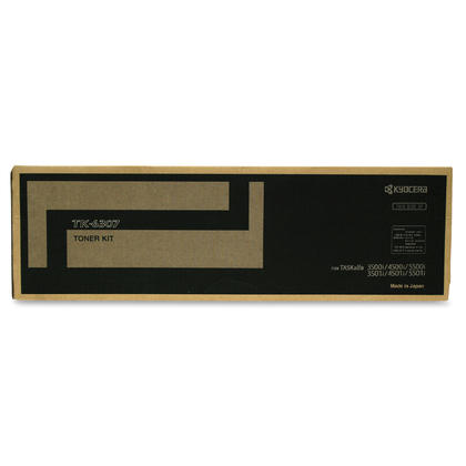 Kyocera TK-6307 1T02LH0US0 cartouche de toner originale noire