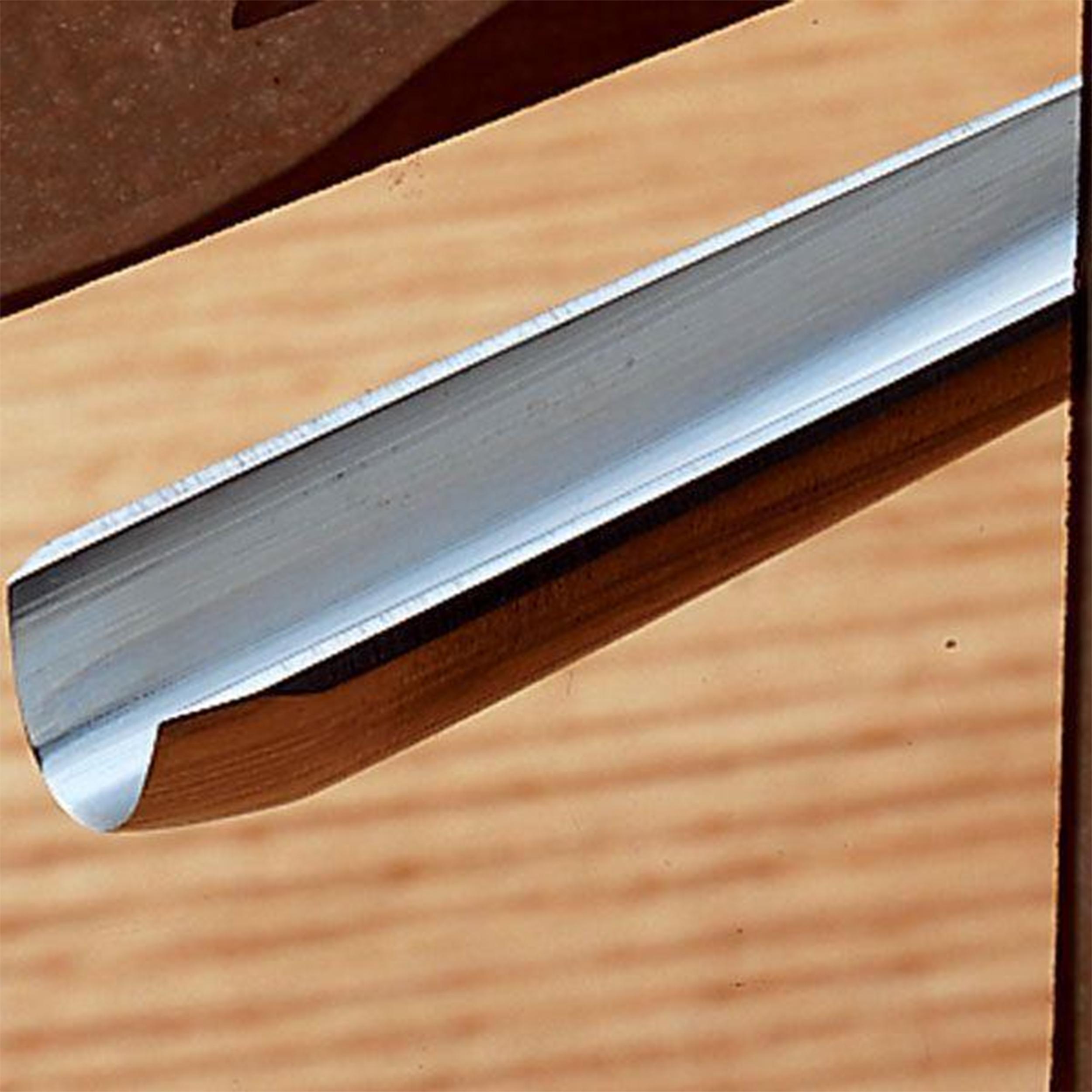 #11 Sweep Veiner, 20 mm, Full Size