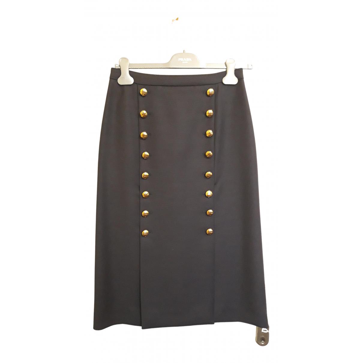 Michael Kors N Blue skirt for Women 4 UK