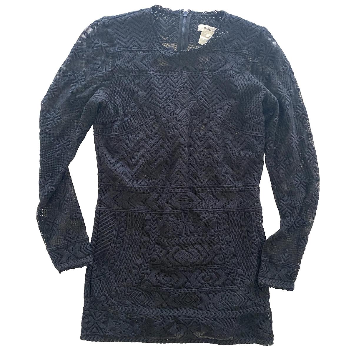 Isabel Marant Pour H&m \N Black Cotton Knitwear for Women 4 US