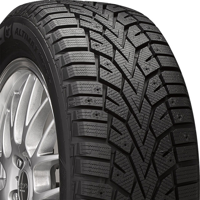 General Altimax Arctic 12 Studdable Tire 175 /65 R14 86T XL BSW