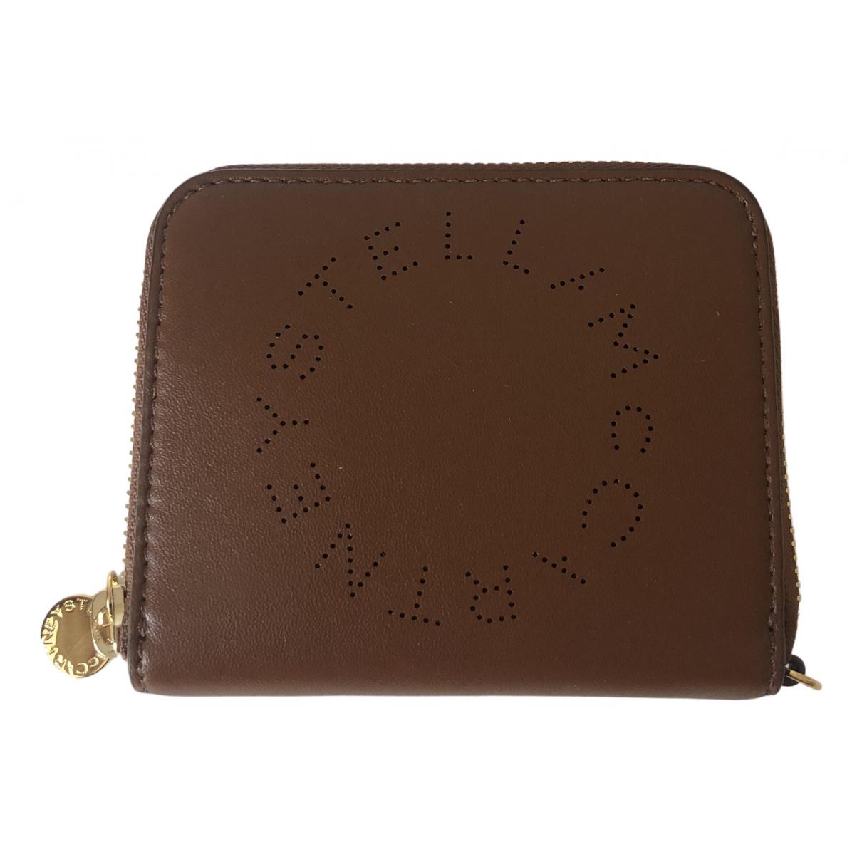 Stella Mccartney N Brown Purses, wallet & cases for Women N