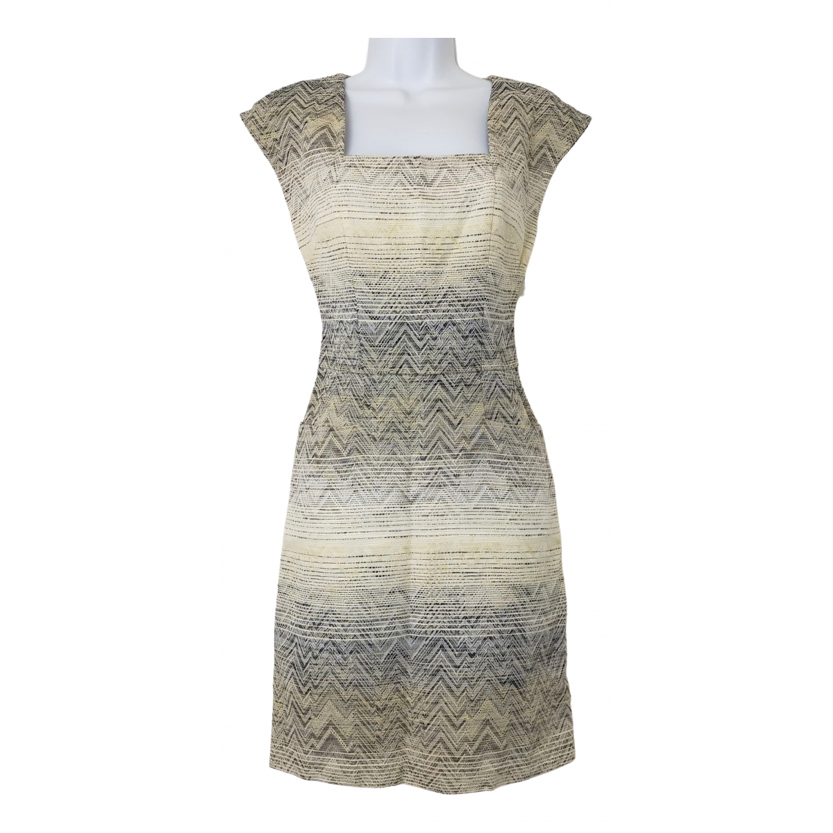 Lagence \N Kleid in Baumwolle