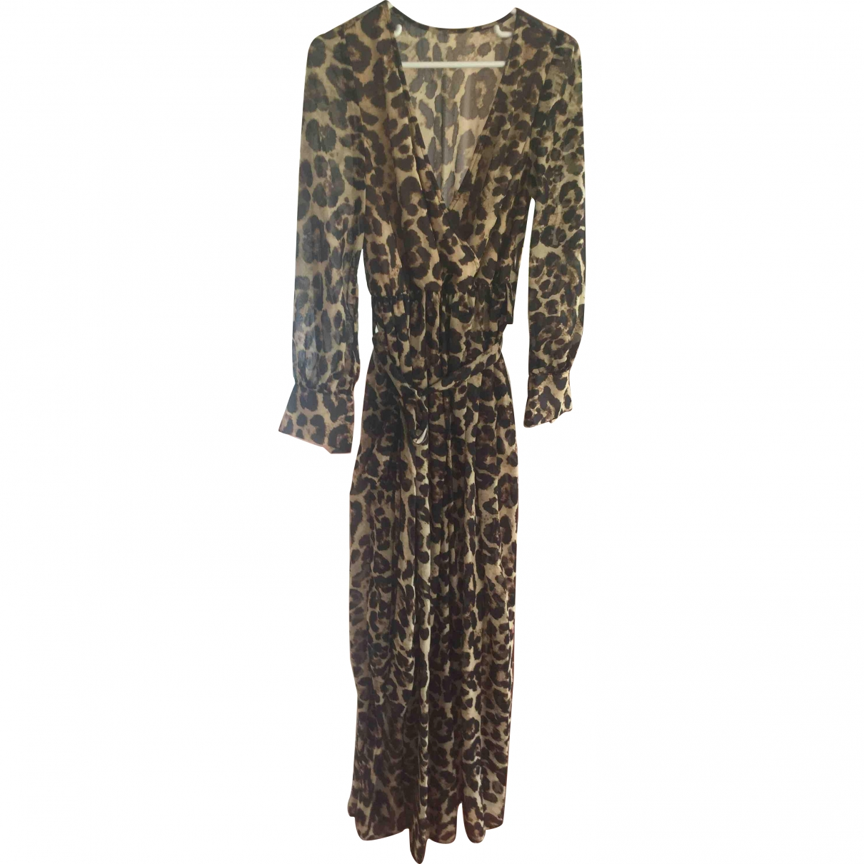 Non Signé / Unsigned \N dress for Women 38 FR