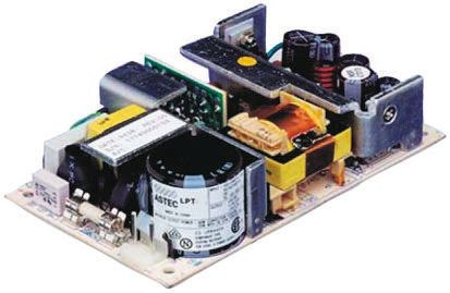 Artesyn Embedded Technologies , 40W Embedded Switch Mode Power Supply SMPS, 15V dc, Open Frame