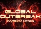 Global Outbreak: Doomsday Edition Steam CD Key