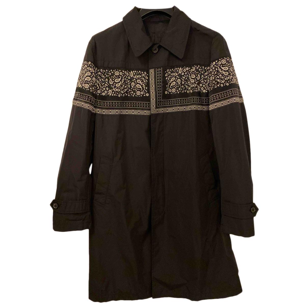 Zara N Black coat  for Men L International
