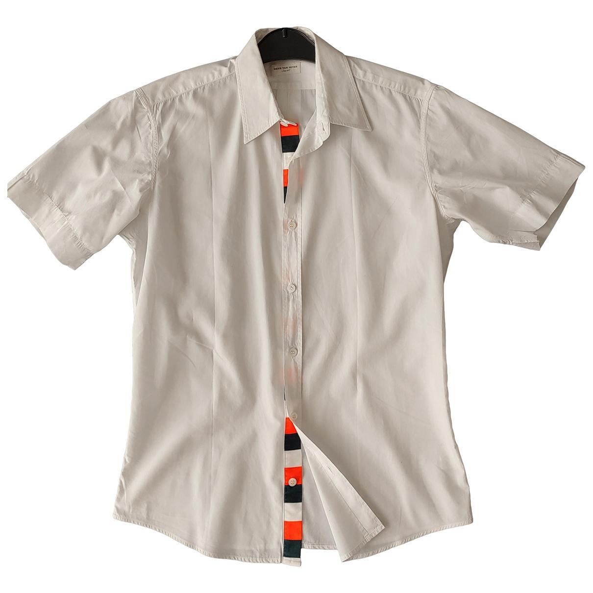 Camisas Dries Van Noten