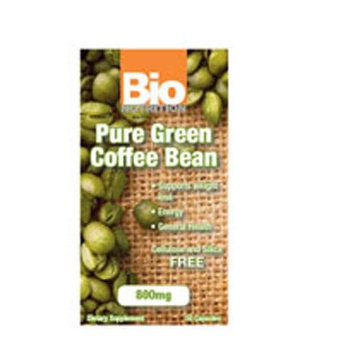 Moringa Super Food 50 VCAPS by Bio Nutrition Inc