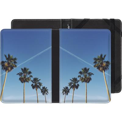 Kobo Aura Edition 2 eBook Reader Huelle - Palm Tree Paradise von Omid Scheybani