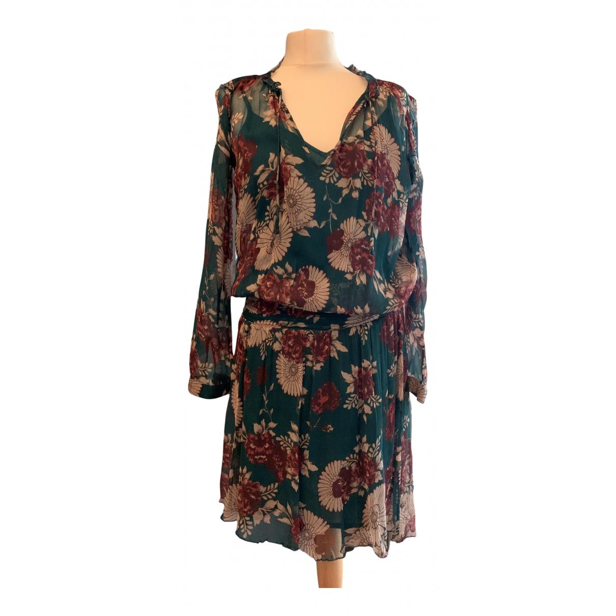 Swildens - Robe   pour femme - vert