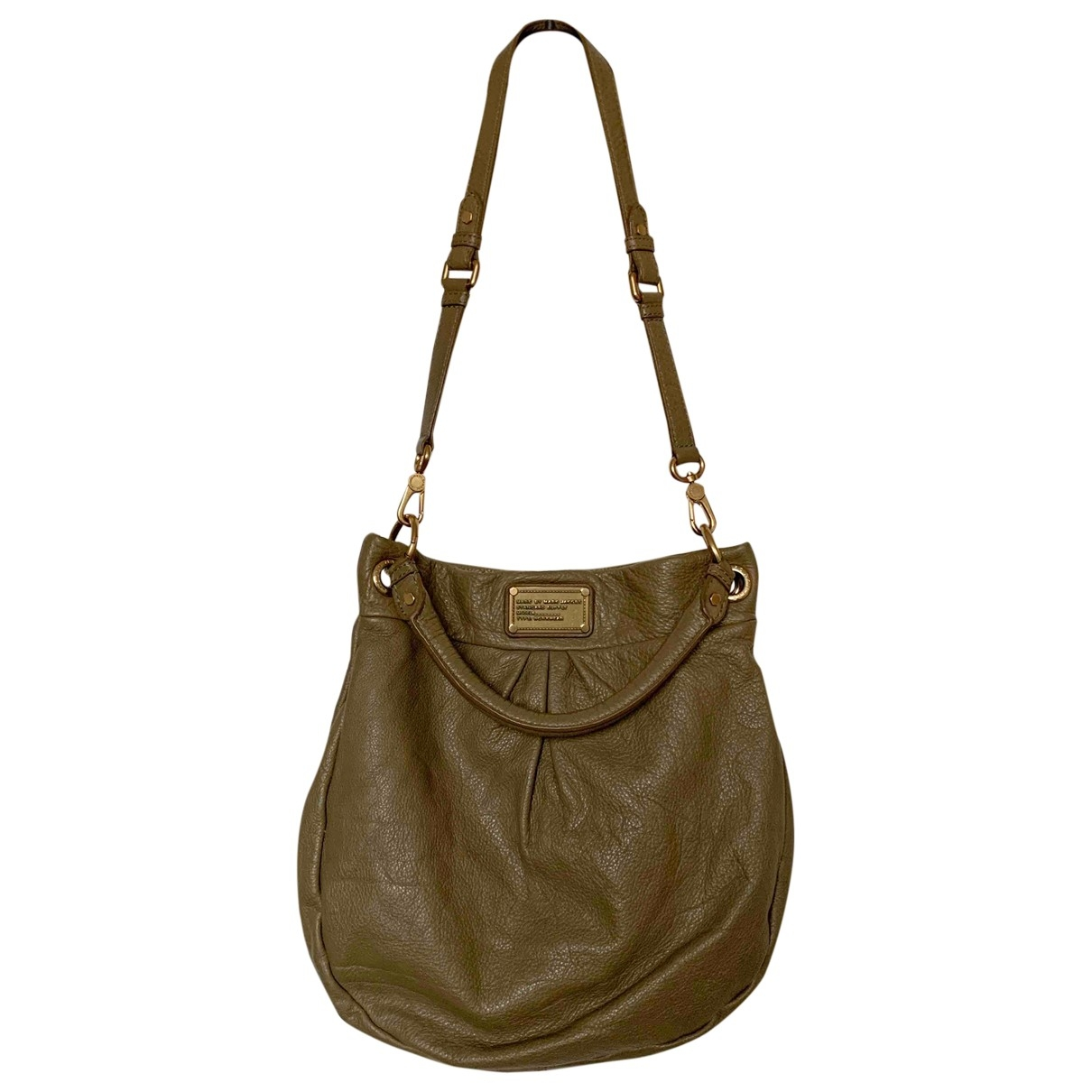 Marc By Marc Jacobs Too Hot to Handle Leather handbag for Women \N