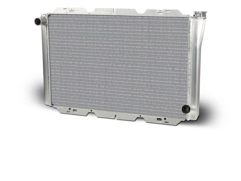 AFCO 80102N Aluminum Radiator Circle Track 31