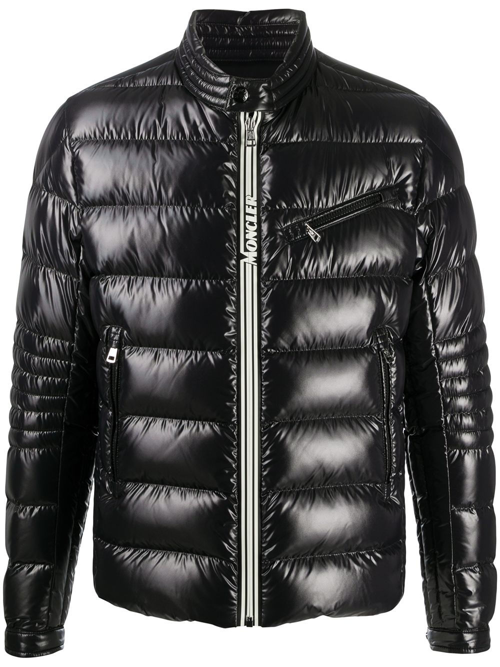 Caroux Down Coat