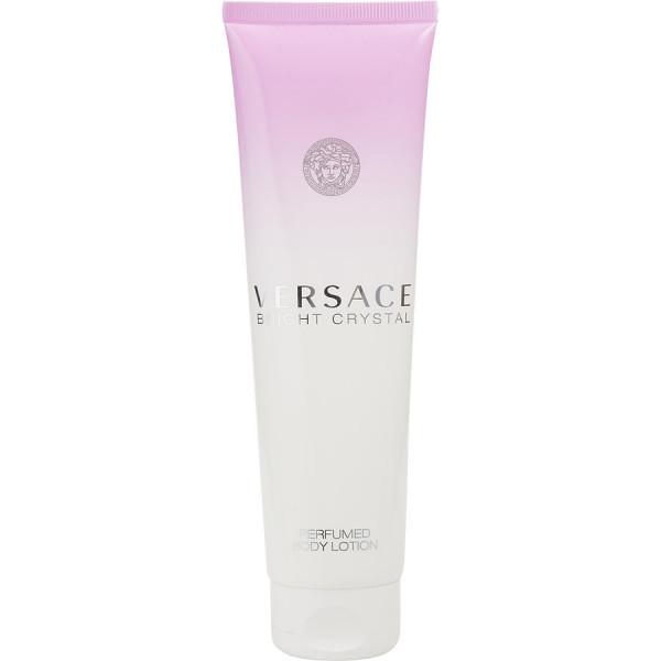 Bright Crystal - Versace Pflegelotion fuer den Korper 150 ml