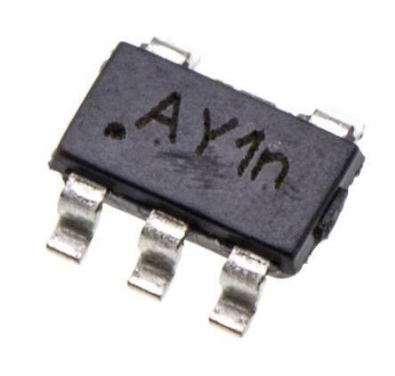 DiodesZetex AP8803WTG-7 LED Driver IC, 8 → 30 V dc 1A 5-Pin SOT-23 (5)