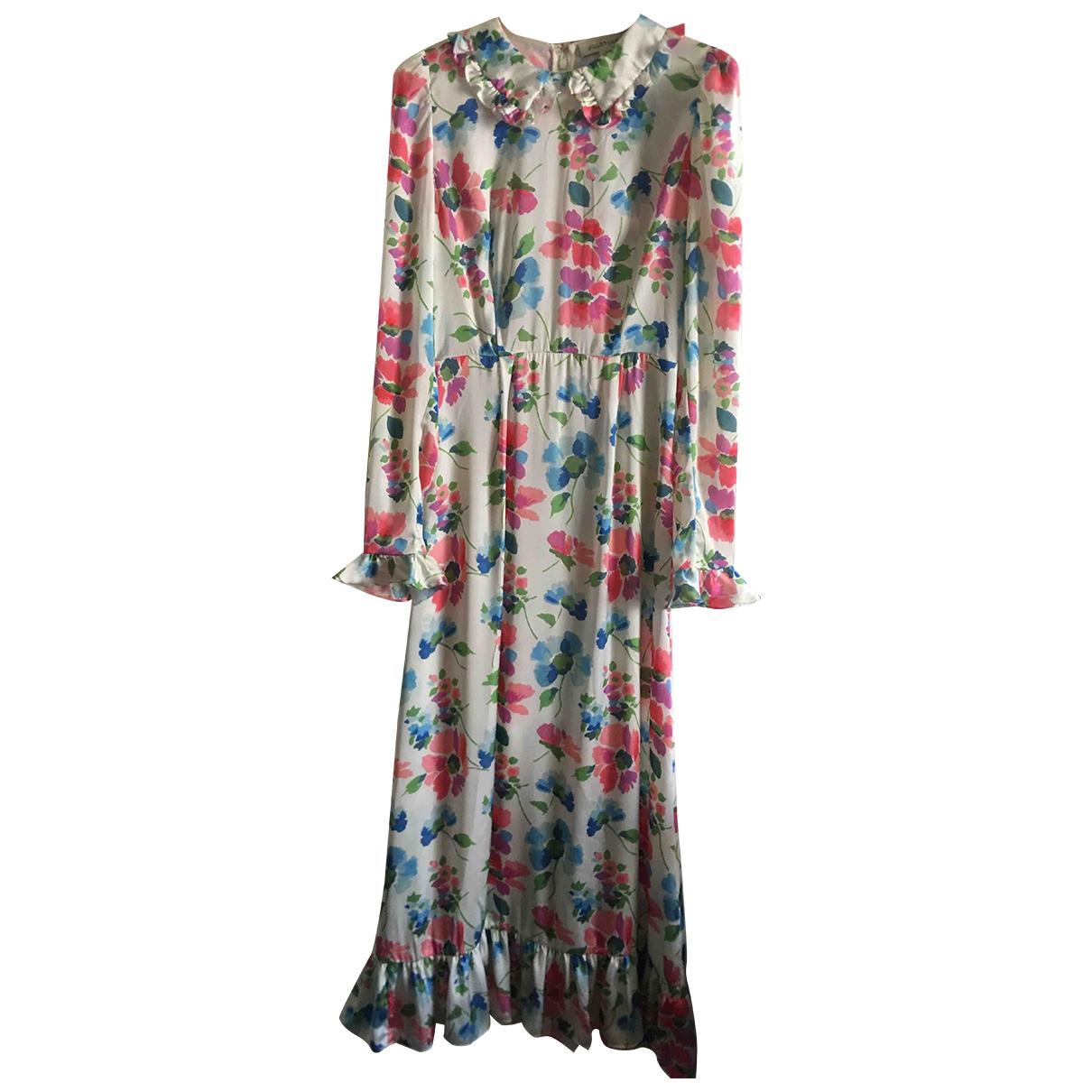 Jill Stuart \N Kleid in  Bunt Polyester