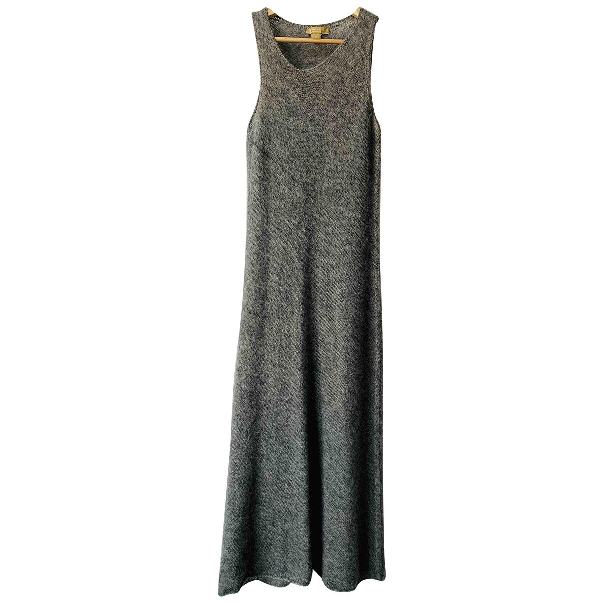 Michael Kors \N Kleid in  Grau Wolle