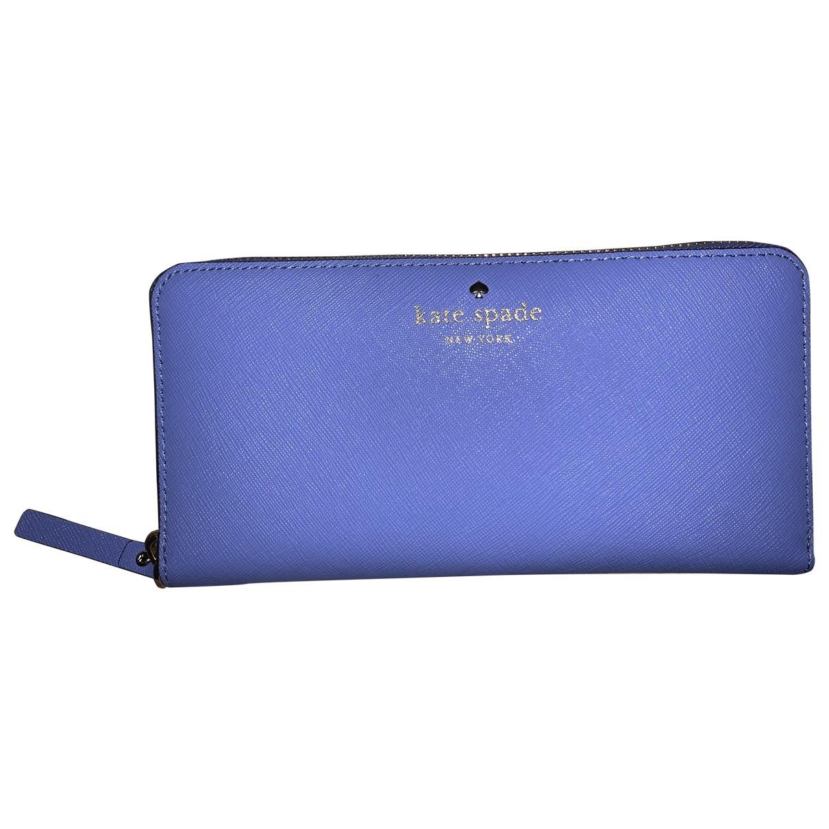 Kate Spade \N Leather wallet for Women \N