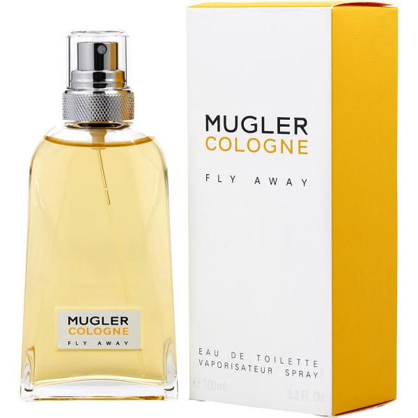 Mugler Cologne Fly Away - Thierry Mugler Eau de Toilette Spray 100 ML