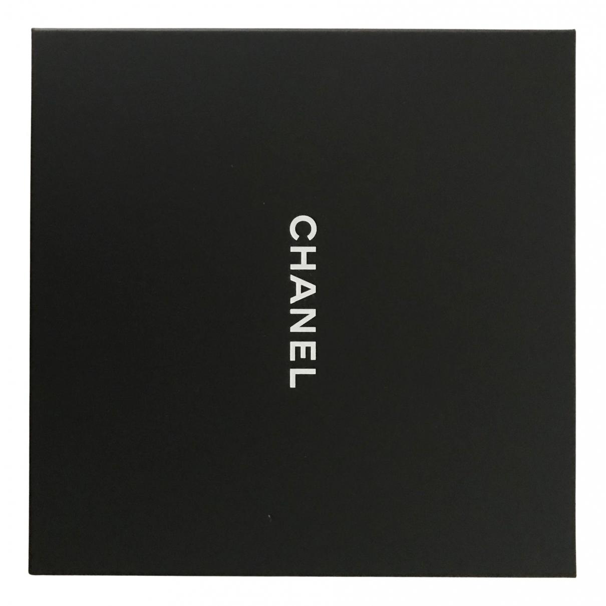 Chanel - Objets & Deco   pour lifestyle en autre - noir