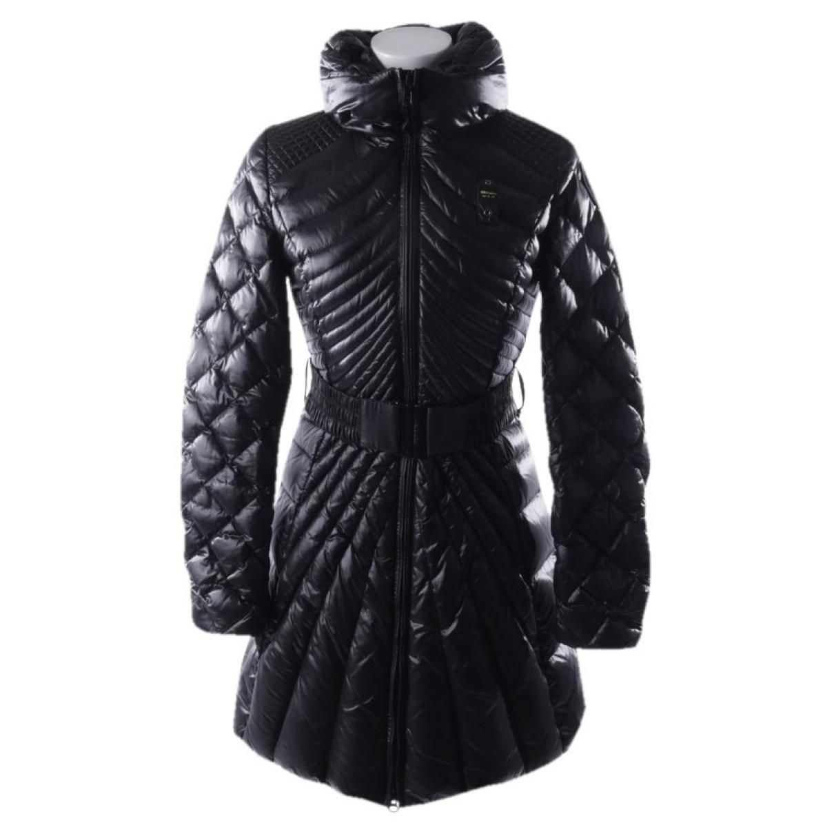 Blauer \N Black jacket for Women 38 FR