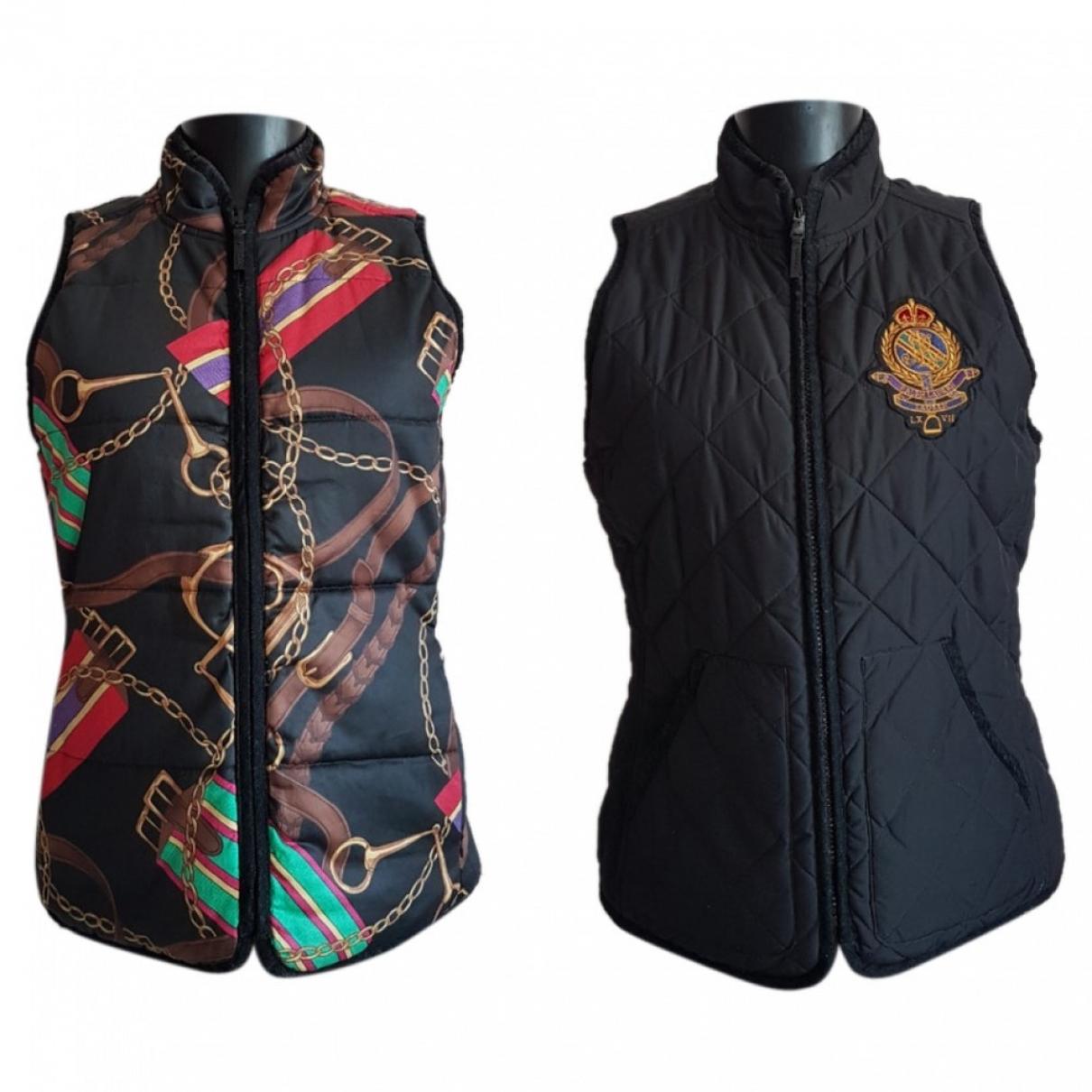 Ralph Lauren - Veste   pour femme en coton - multicolore