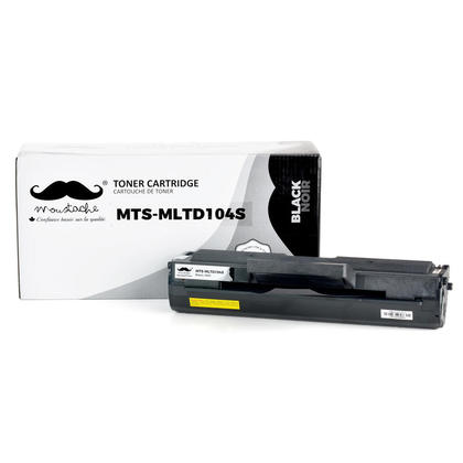 Compatible Toner for Samsung ML-1670 - Moustache