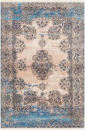 Ephesians EPC-2322 5 x 79 Rectangle Traditional Rug in
