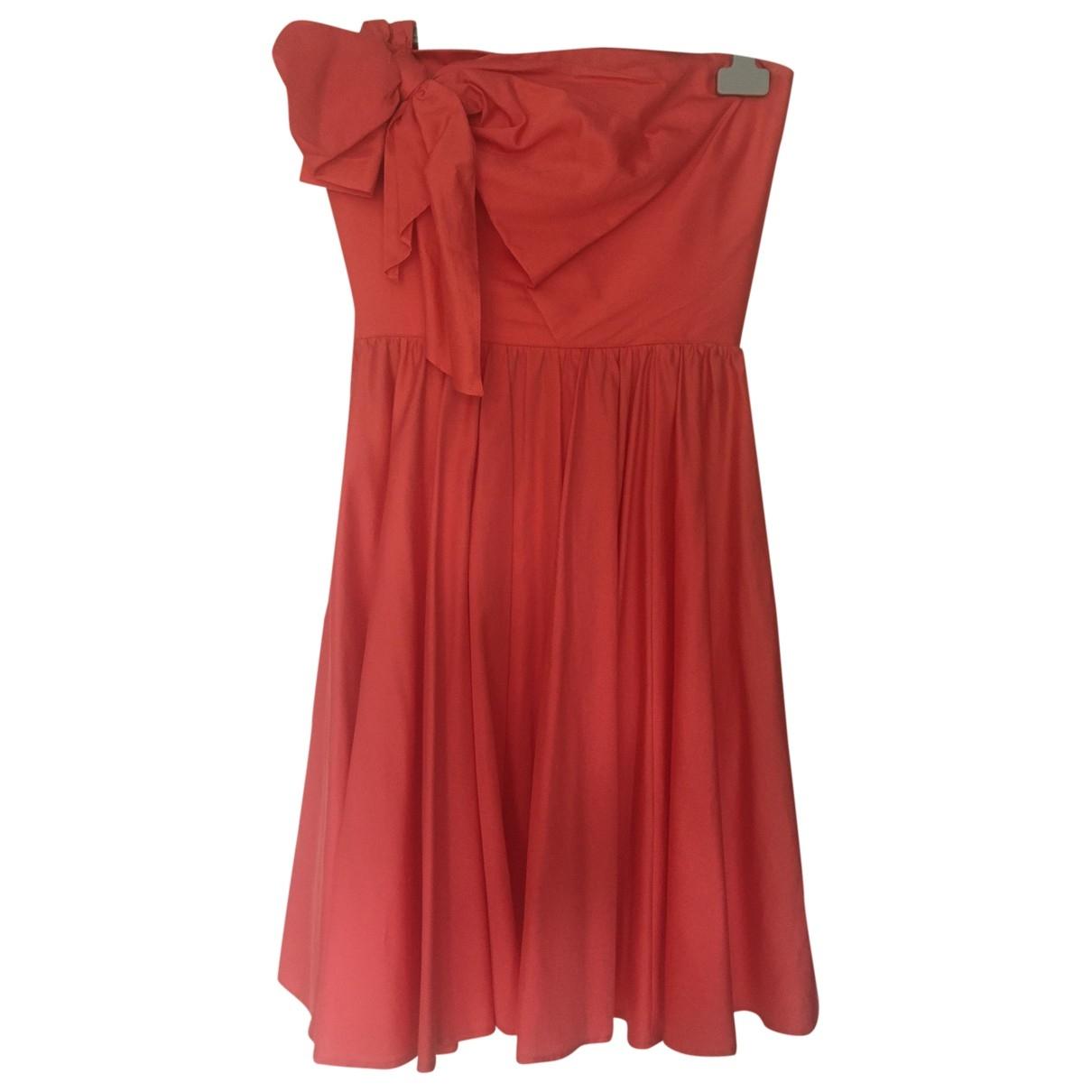 Tara Jarmon \N Kleid in Baumwolle