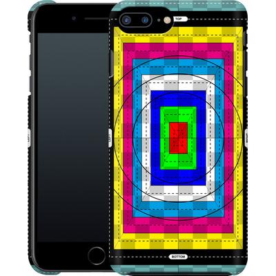 Apple iPhone 8 Plus Smartphone Huelle - Test Case von caseable Designs