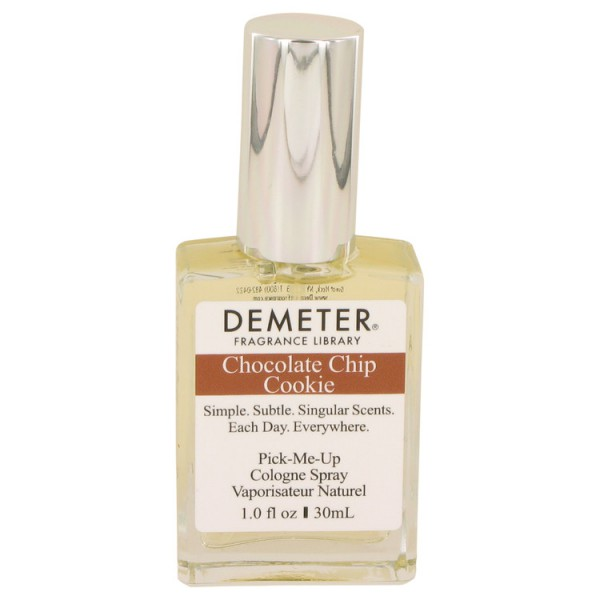 Chocolate Chip Cookie - Demeter Colonia en espray 30 ML