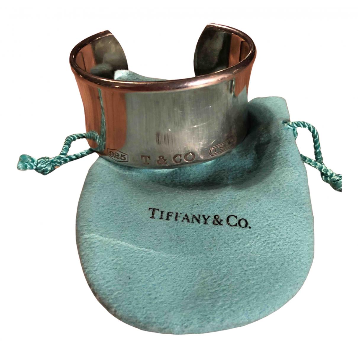 Pulsera Tiffany 1837 de Plata Tiffany & Co