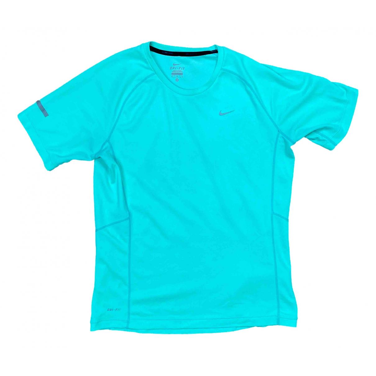 Nike \N Pullover.Westen.Sweatshirts  in Polyester