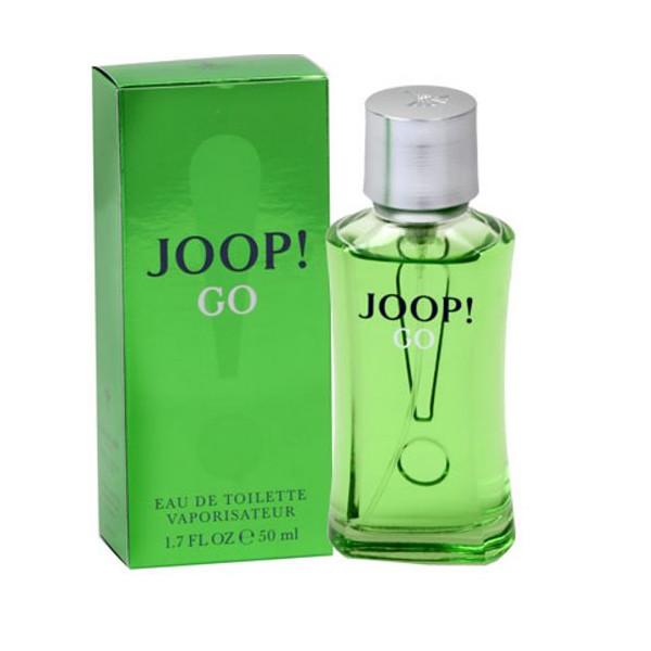 Joop Go - Joop! Eau de Toilette Spray 50 ml