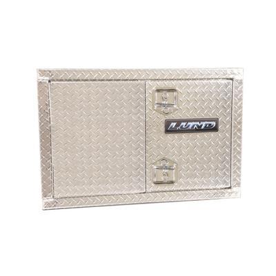 Lund Aluminum Industrial Underbody Storage Box - 8266