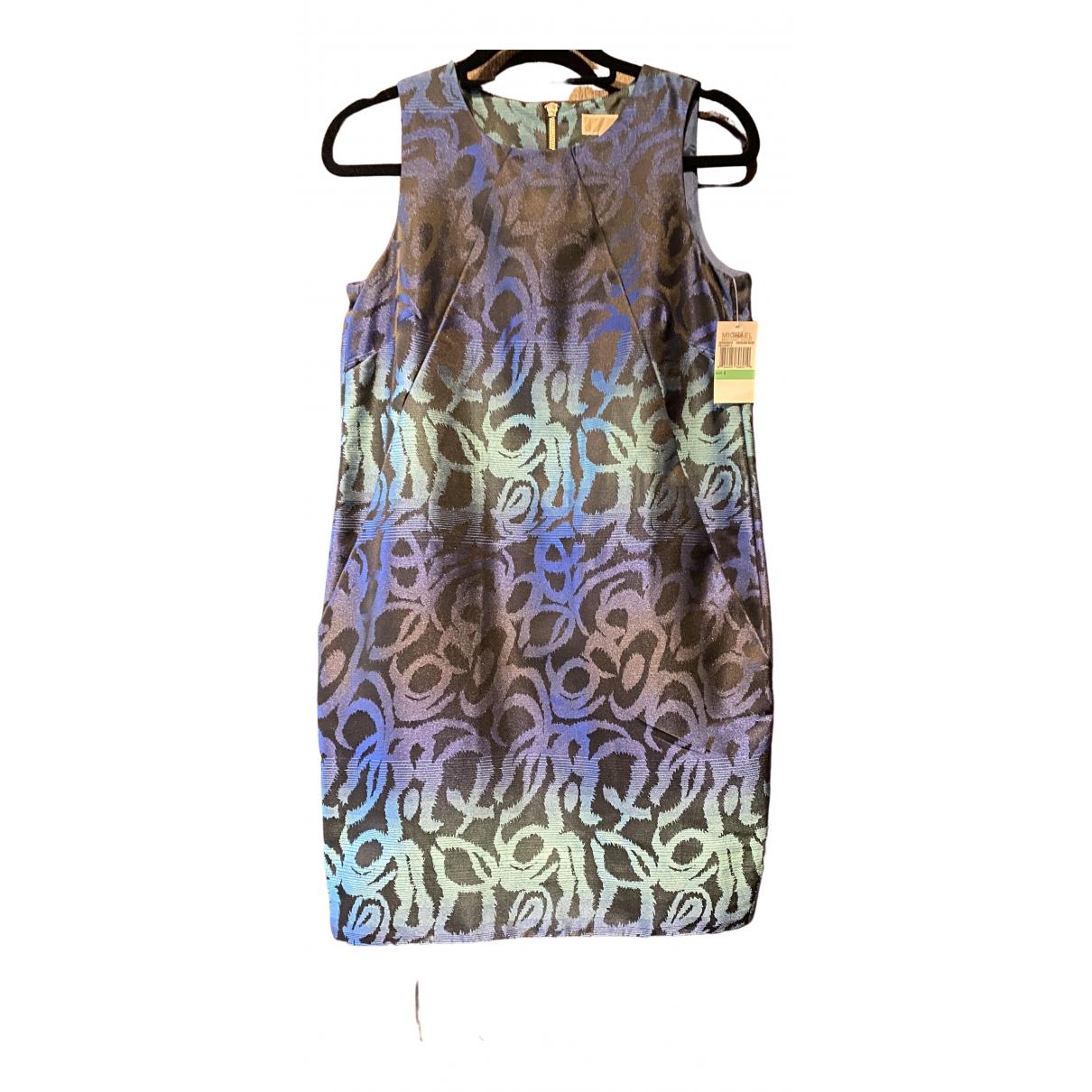 Michael Kors N Blue dress for Women 12 UK