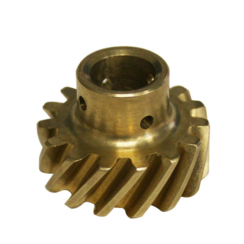 Distributor Gear; Ford 351C, 351M, 400 Bronze Howards Cams 94440 94440