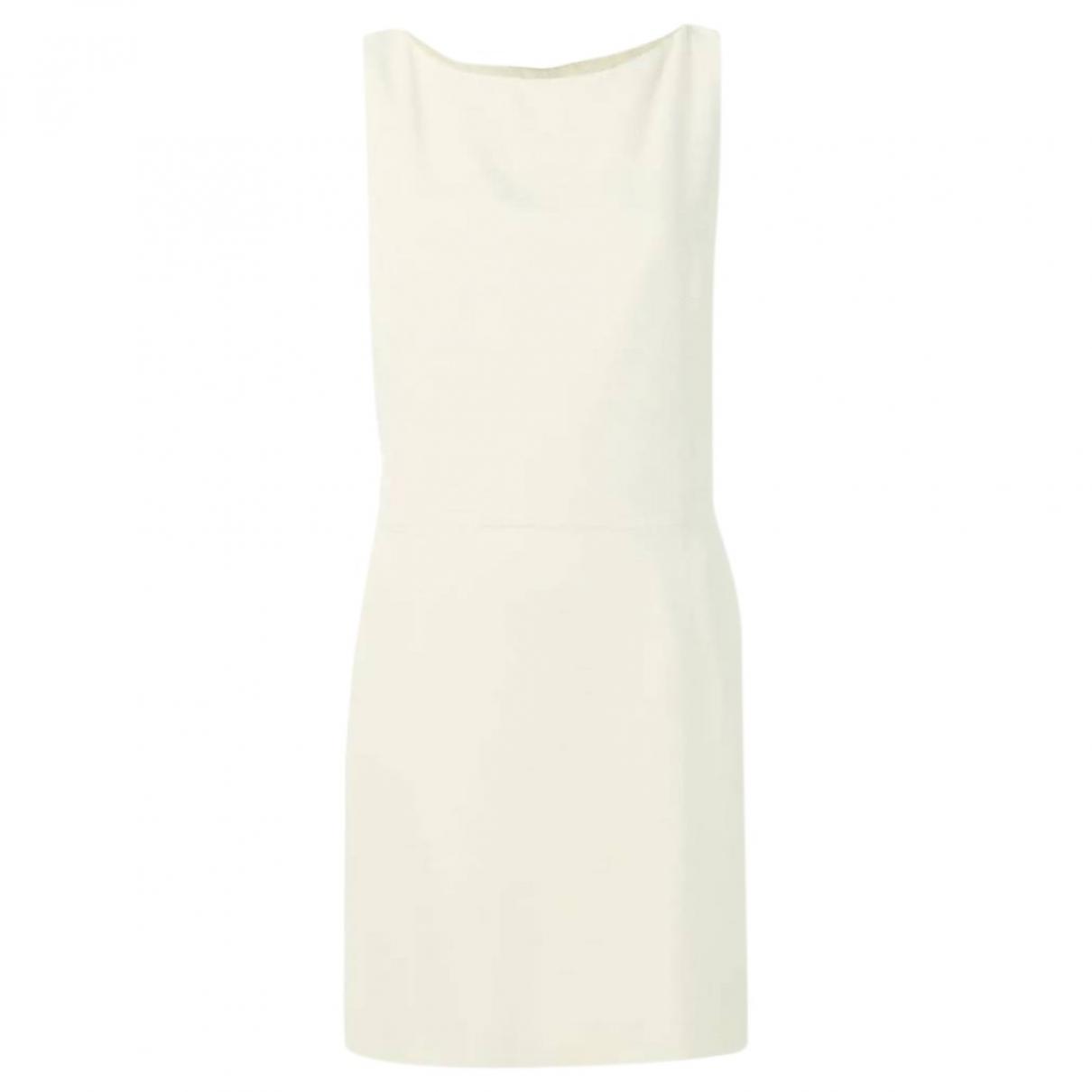 Moschino \N Beige dress for Women 46 IT