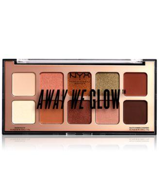 Away We Glow Shadow Palette - Lovebeam