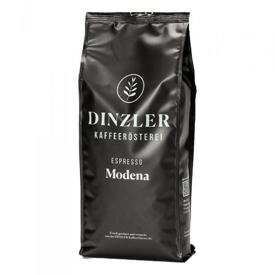 """Kaffeebohnen Dinzler Kaffeerosterei """"Espresso Modena"""", 1 kg"""