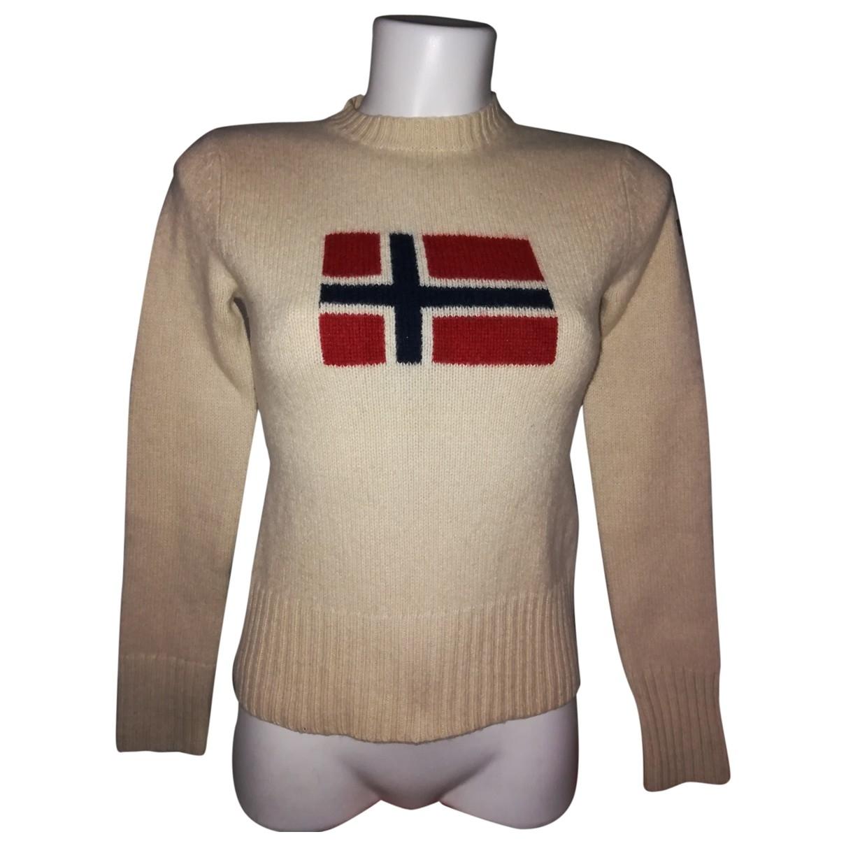 Napapijri \N Pullover in Wolle