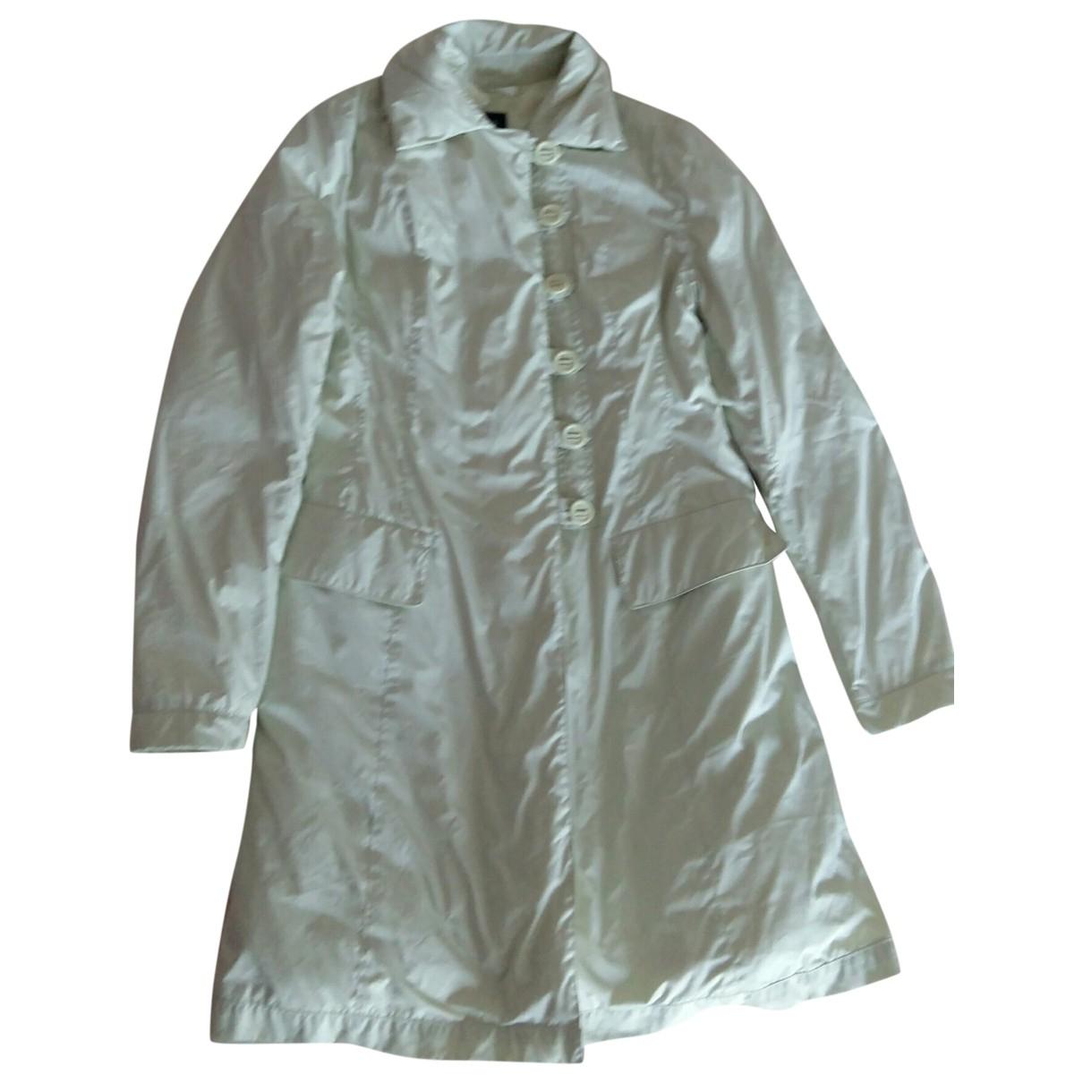 Add \N Maentel in  Beige Polyester