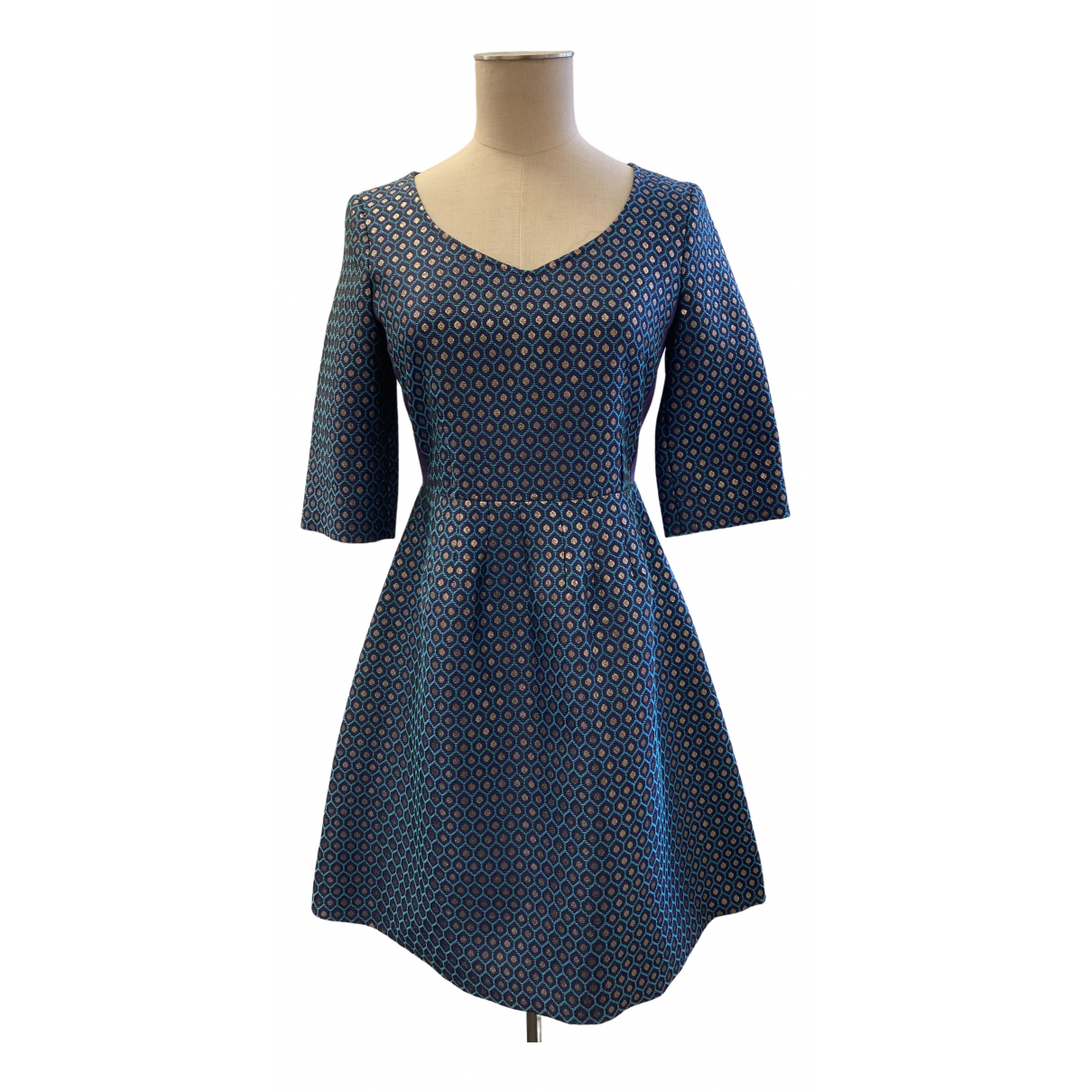 Max & Co \N Kleid in  Bunt Polyester