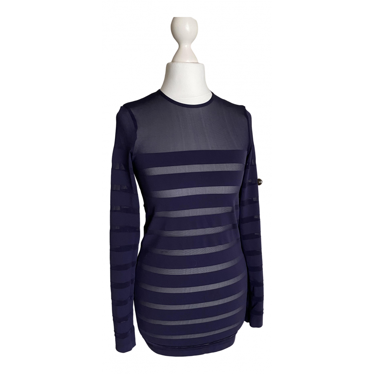 Wolford \N Blue  top for Women S International