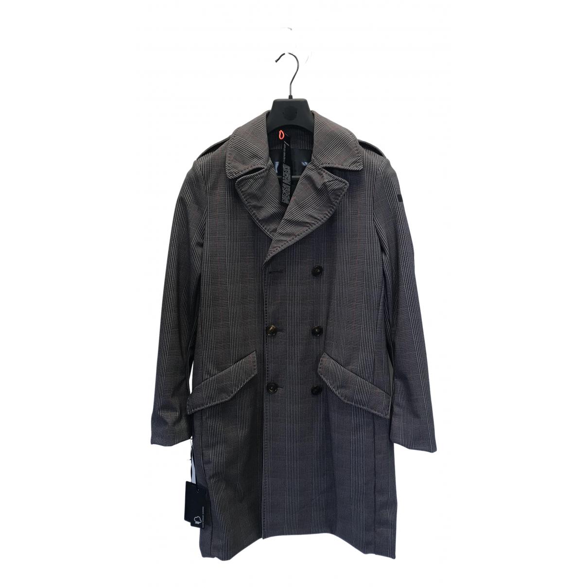 Non Signé / Unsigned \N coat  for Men 50 IT