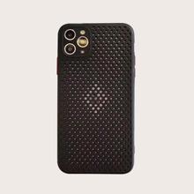 Plain Silicone iPhone Case