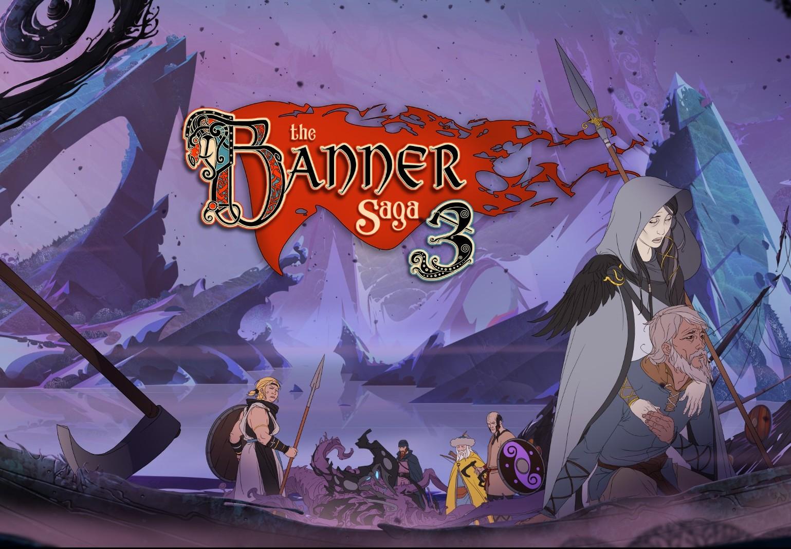 The Banner Saga 3 Legendary Edition EU Steam Altergift