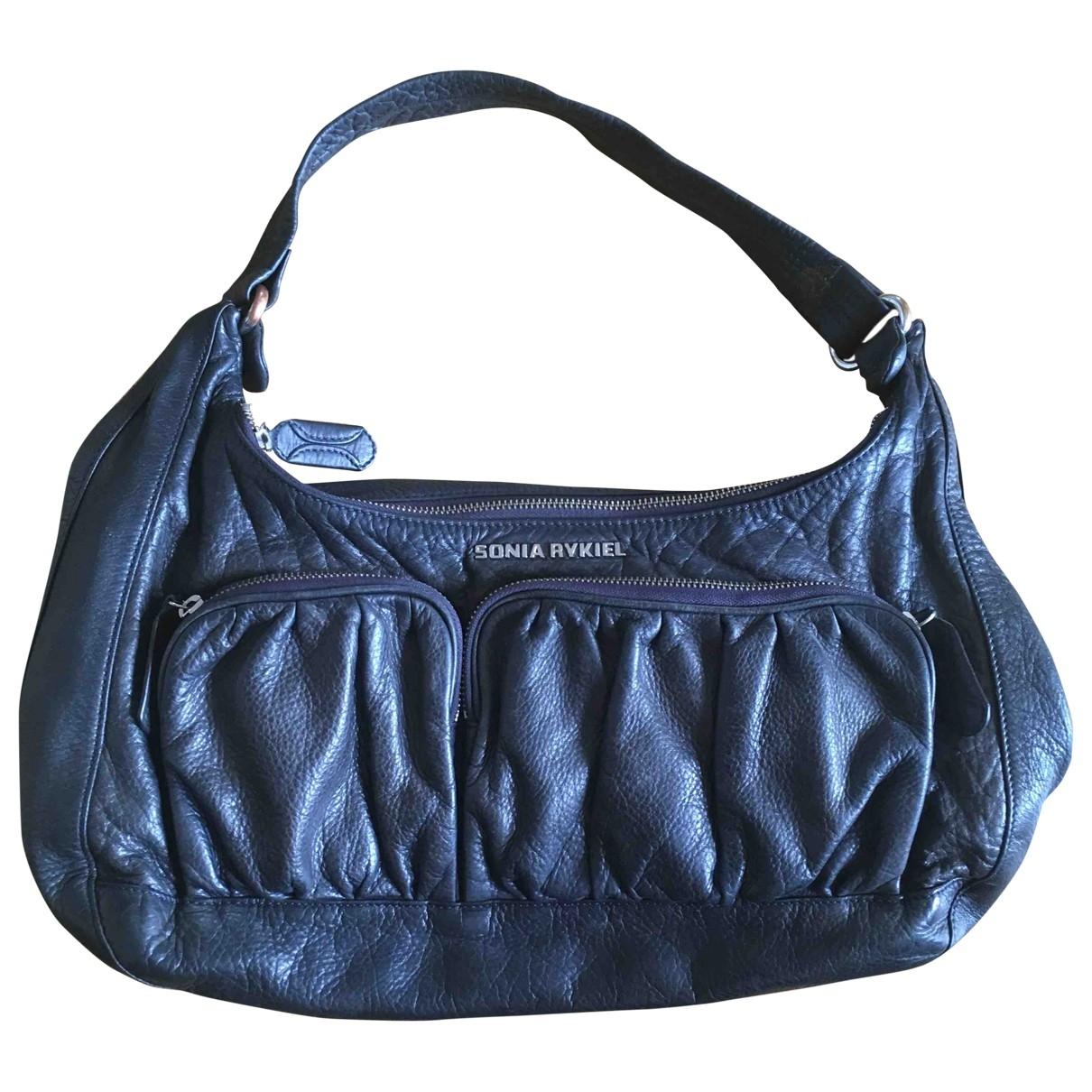 Sonia Rykiel \N Handtasche in Leder